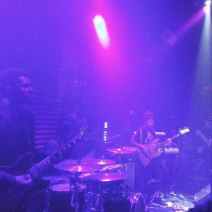 Tony Roystar Jr Band